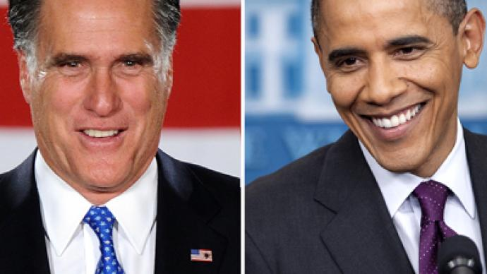 Russia the wildcard in Obama-Romney faceoff