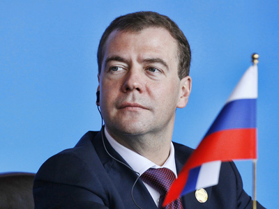 Russia opposes NATO participation in Libya operation – Medvedev