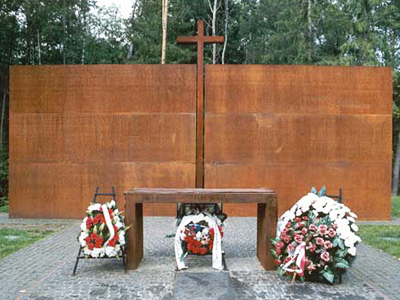 Poles executed in Katyn should be recognized victims of repression – ombudsman