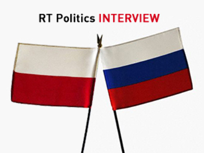 The Poles' polls and Russian ties