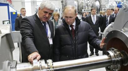 Russian energy industry needs more investment and efficiencies