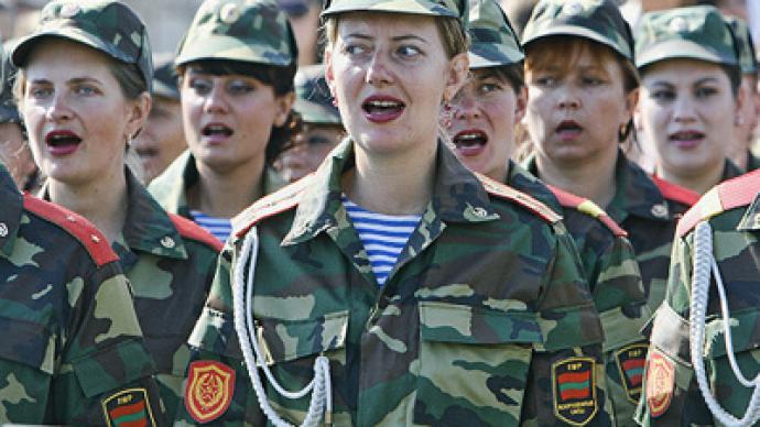 Russia urges reconciliation between Moldova and Transdnistria