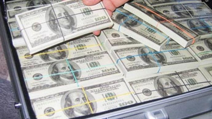 Kiss the bribe (goodbye): Prosecutor targets corruption hotspots