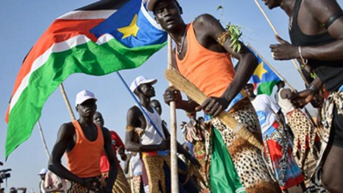 Russia hopes South Sudan referendum will lead to peaceful development