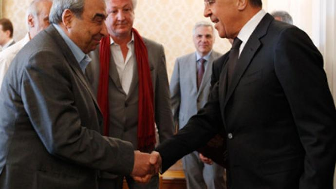Russia champions Annan Plan amid Syrian violence