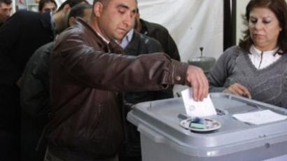 Syrian referendum on new constitution announced for 26 Feb.