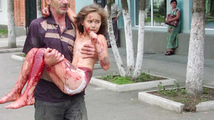 "Russia sees double standards in ""War on Terror"""