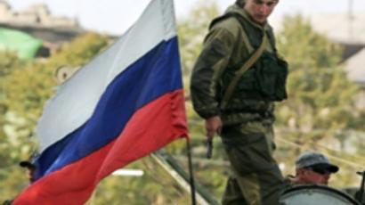 Russia to put military bases in South Ossetia and Abkhazia