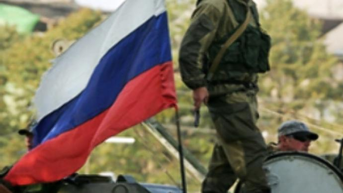 Russia to spend $US 400 million on military bases in Abkhazia and South Ossetia