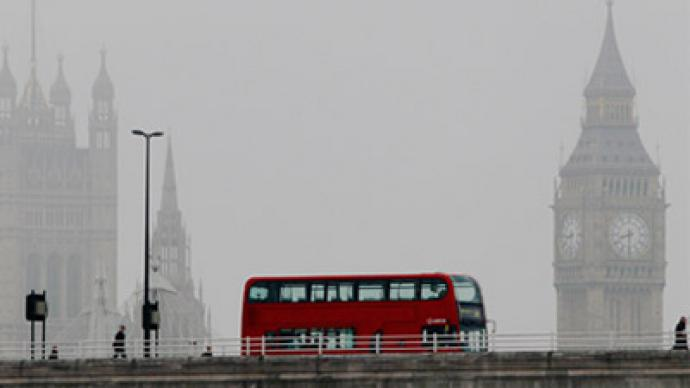 Moscow wants London to lift fog on Litvinenko case