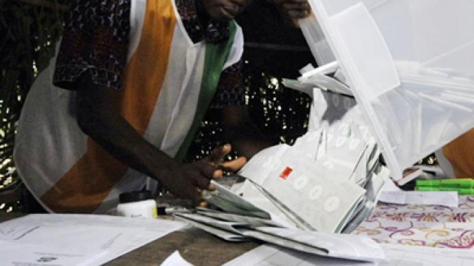 Russia vetoes UN endorsement of Ivory Coast election results