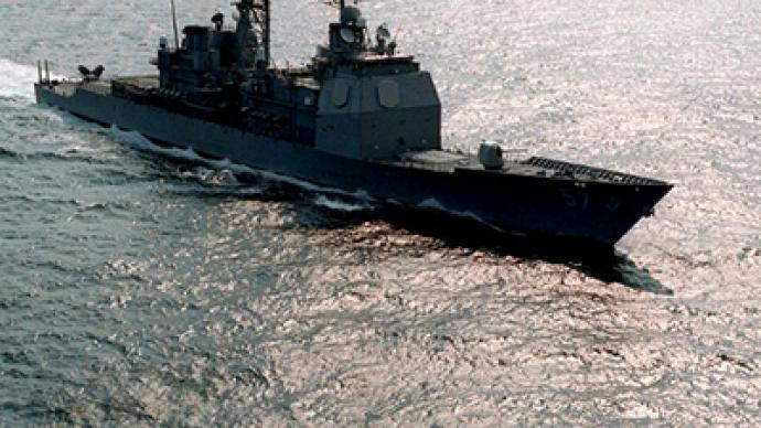 Moscow fires warning shot across bow of US naval-based ABM