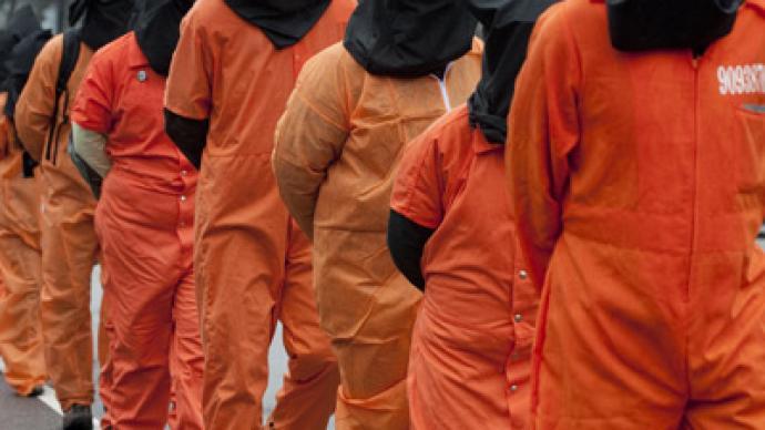 Russia believes US legislation will eventually meet international human rights standards