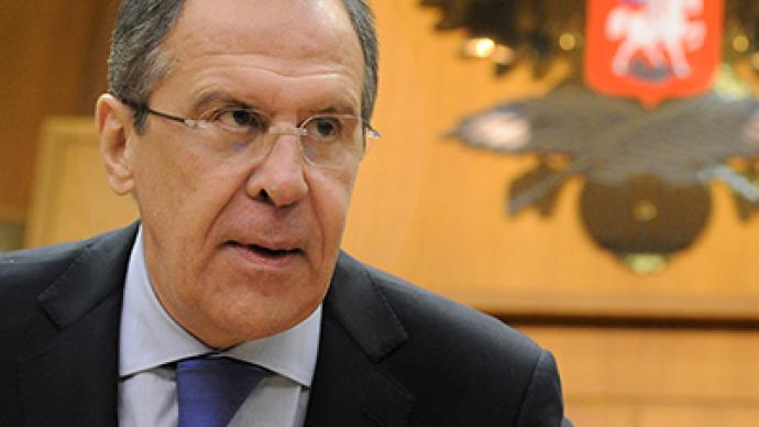Russia ready to develop relations with US - Lavrov