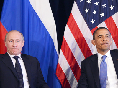 2013: Year of redeeming the Russia-US reset?