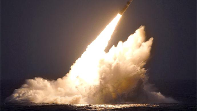 Russian Foreign Ministry reports on Moscow, Washington's nuclear arsenals