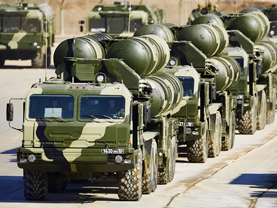 US senators lobbying for NATO missile defense radar in Georgia