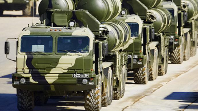 "Russia's new warheads ""invulnerable"" to missile defense shields"
