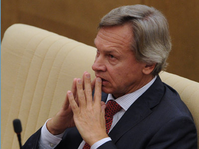 Russia warns PACE over critical resolution, double standards