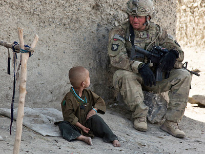 Transitory friendships: US vulnerable over Afghan supply