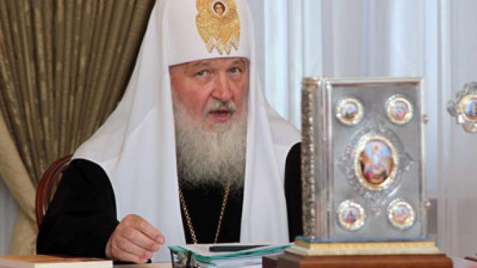 Election crusade: Russian Church allows clergy to run for political posts