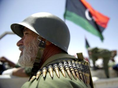Russian envoy plans trip to Tripoli after meeting Libyan rebel leaders