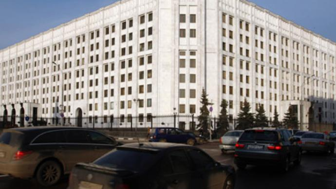 Russian defense company officials grilled in suspected $100MN corruption case