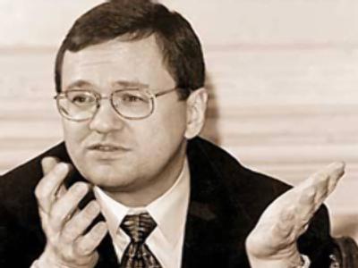 Russian finance guru dies at 51