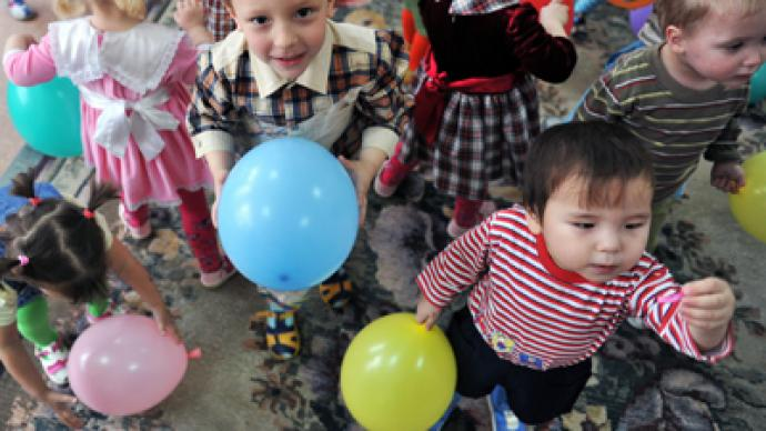Russian MPs suggest funding orphanages with luxury tax revenue