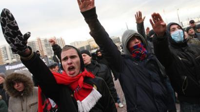 Neo-Nazi gang jailed over 27 murders