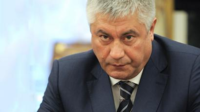 Russian Interior Minister sees ideological extremism as primary security threat