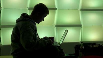 Internet freedom on decline worldwide as governments tighten grip - report