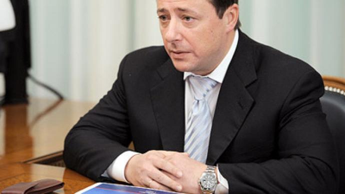Russian envoy denies excessive spending on North Caucasus