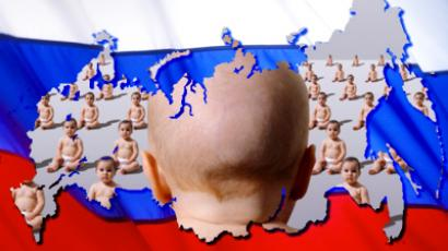 """In the land of """"spoiled playboys,"""" does Russia need a bachelor tax?"""
