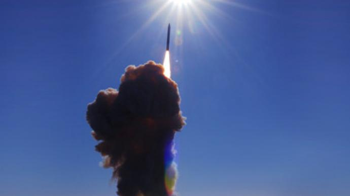 Russian designer says US unable to build effective missile defense system