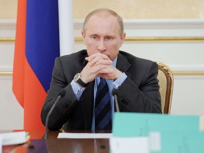 Russians expect Putin to rule till 2024 – poll