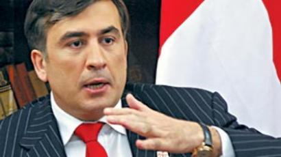 Saakashvili and opposition fail to agree