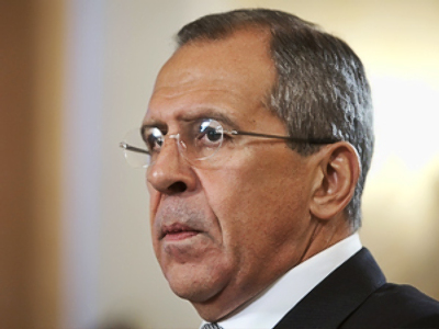 Unilateral sanctions prevent development of poor states - Russian FM