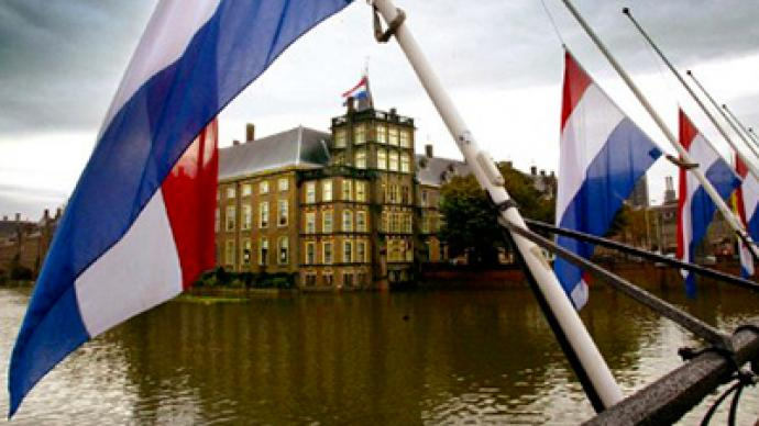 """Dutch vote on """"Magnitsky list"""" is pre-meditated – Russian official"""
