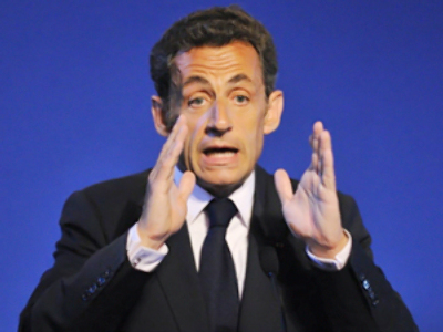 Sarkozy to Netanyahu: fire your foreign minister