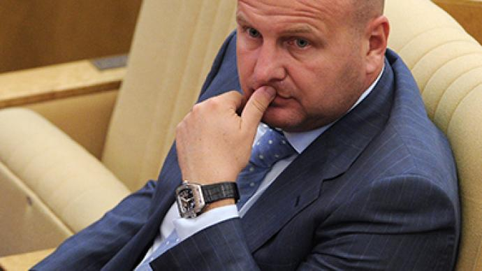 Second Russian MP leaves Duma over business connections