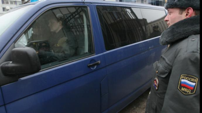 Test drive: Kremlin security service to buy hi-tech mobile sniffer laboratory