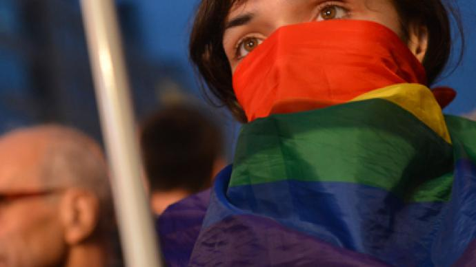 Fashion capital Milan severs sister city ties with St Petersburg over gay rights