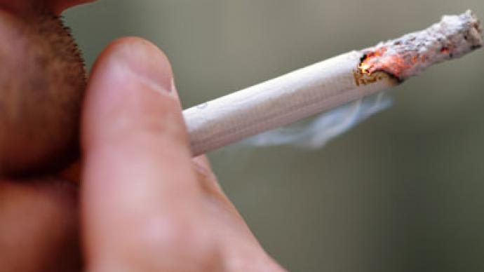 No butts about it: MPs scrap with chief medical officer over anti-smoking bill