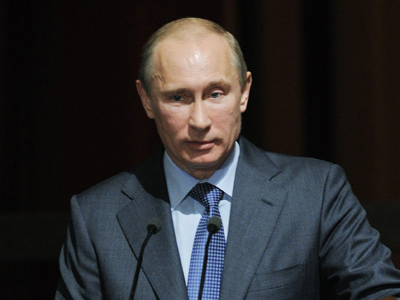 Society has right to protect itself from radicalism – Putin