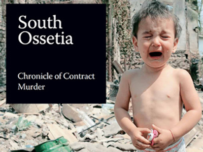 South Ossetia: Chronicle of Contract Murder