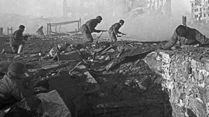 Communists want Stalingrad back on Russian map