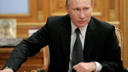 PR or pledges? Putin's campaign principles debated
