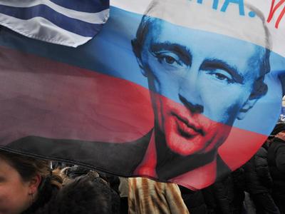 Supreme Court won't consider action to ban Putin's inauguration