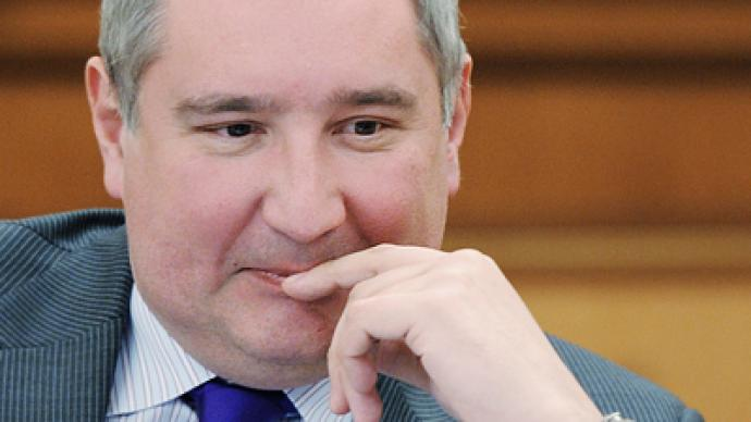 Any conflict on Iran is a direct threat to Russia's security – Rogozin
